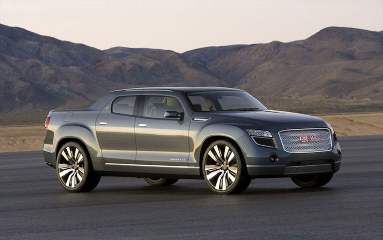 The Denali Xt Has A Unibody Architecture And Is Rear Wheel Drive But Falls Into Sport Utility Truck Sut Category Meaning It Straddles Lines