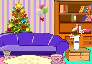 3CsGames Christmas Cake E…