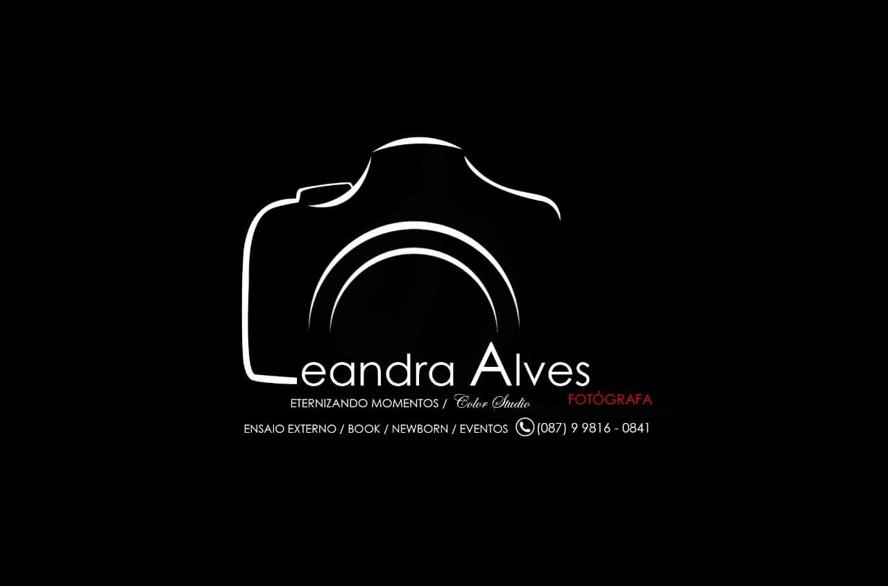 LEANDRA ALVES FOTÓGRAFA