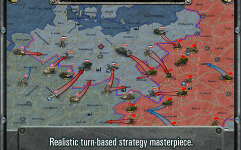 Review strategy tactics world war ii ipad digitally downloaded in execution though the game is closer to a simple board game than anything grand combat is a matter of basic maths he who has more will probably win gumiabroncs Choice Image