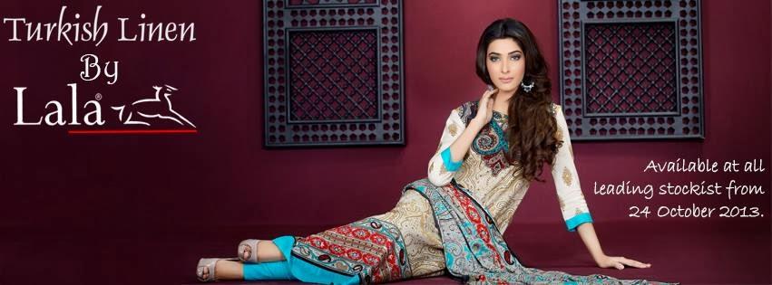 Lala Textiles Turkish Linen Dresses 2013 For Women Fashion Centar