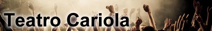 TEATRO CARIOLA en Chile | Entradas y Conciertos