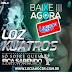 Baixar – Loz Kuatros – Volume 4 – CD 2016