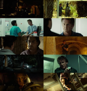The Gunman (2015) 1080p BRRip 6CH x264-MkvCage