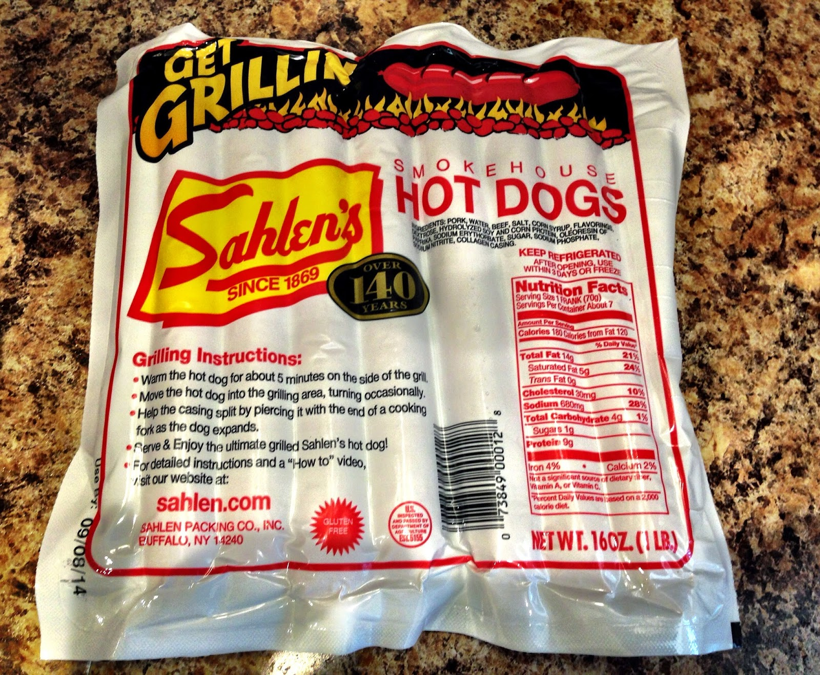 Best Packaged Hot Dogs