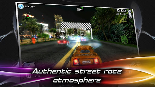 Race+Illegal+High+Speed+3D+Android+Apk++