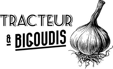 Tracteur et Bigoudis / Café et Restaurant