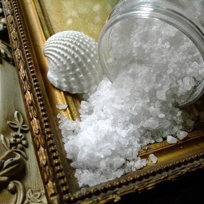 European Bath Salts