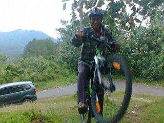 Bikers Mounth