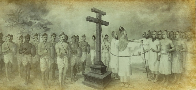 the oath of coonan cross Download this free picture about coonan cross oath leaning from pixabay's vast library of public domain images and videos.