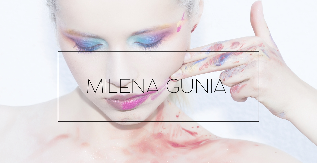 Milena Gunia fotografia