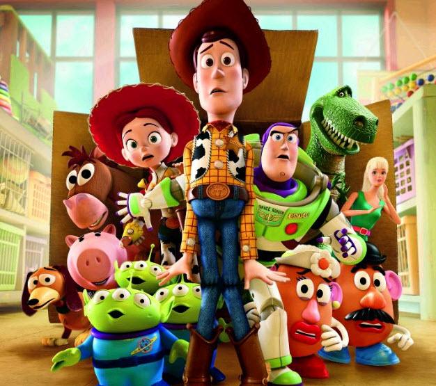 Toy Story 4 Movie : Toy story movie coming soon reveals tom hanks showbiznest