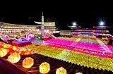 Busan Lotus Lantern Festival