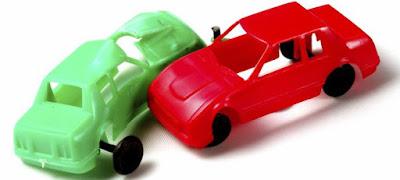 Por Qué los Precios del Seguro de Vehículos Pueden Empezar a Subir