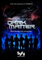 Dark Matter Temporada 1 audio español