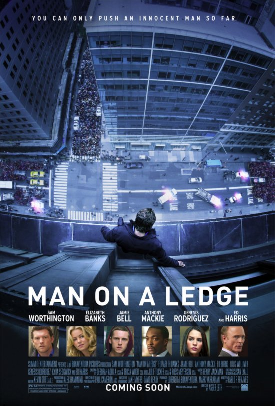 Man O Man movie
