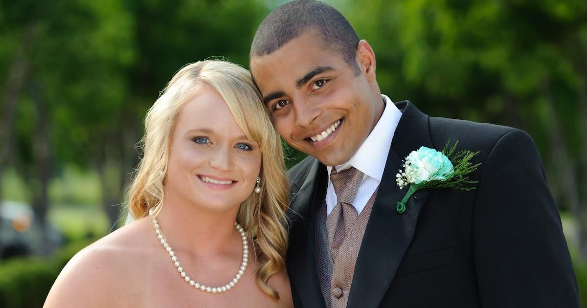 Brandon hess wedding