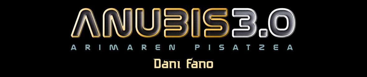 ANUBIS 3.0 - Gehigarriak