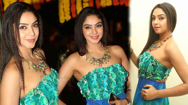 Actress Angana Roy Latest HD Images