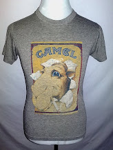 vtg CAMEL 3 kain
