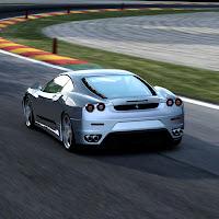 Test Drive Ferrari Lista de Circuitos 11