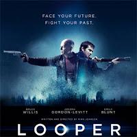 Looper - éxito de taquilla en USA