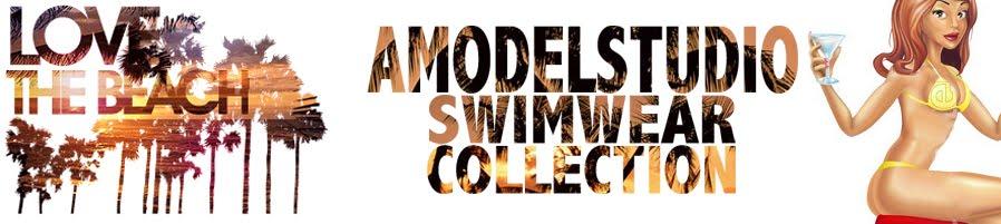 AMS Swimwear