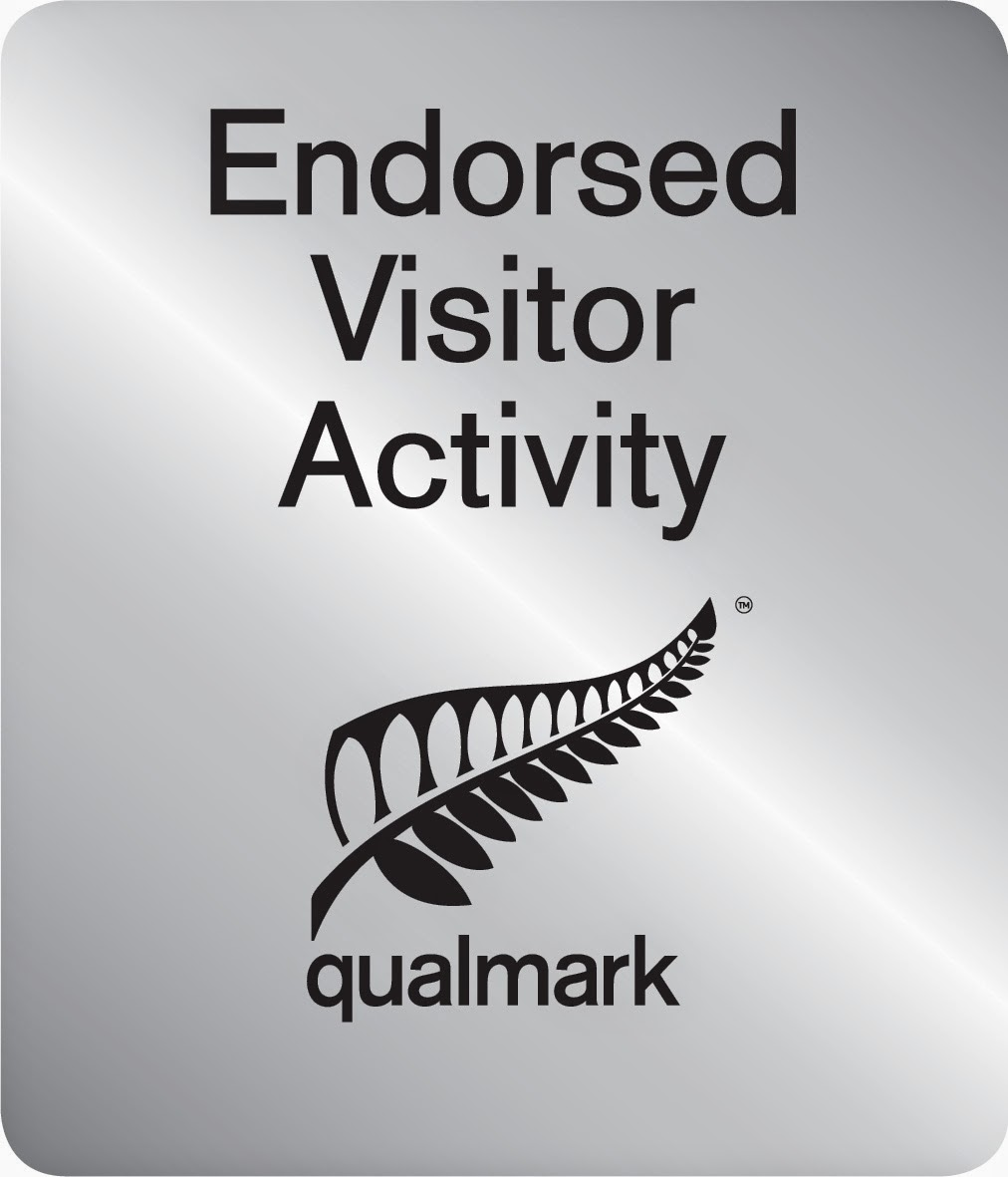 We've joined Qualmark!