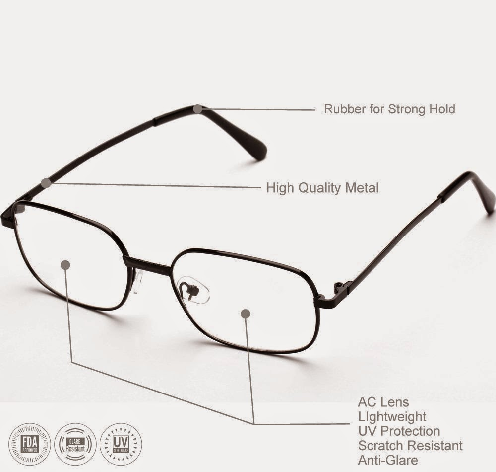 Butterfly Acres: Computer Reading Glasses 1.5 For Women Review (set ...
