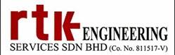 Jawatan Kosong Di RTK Engineering Services Sdn Bhd Oil and Gas