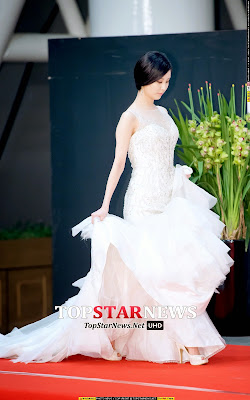 Seohyun KBS Gayo 2014