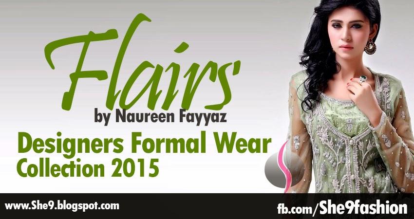 Flairs Designer Dresses