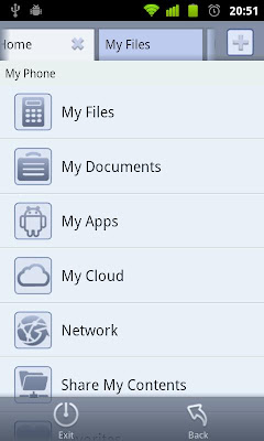 File Expert 4.1.1 Apk - file manager & wiFi transfer