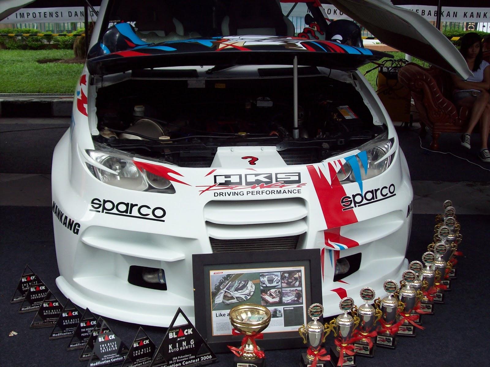 black auto contest modifikasi pekanbaru title=