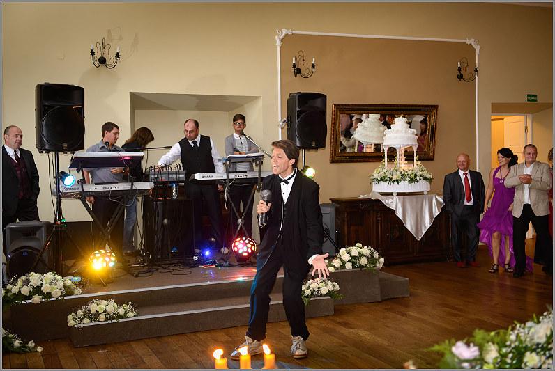 stasys povilaitis vestuvėse