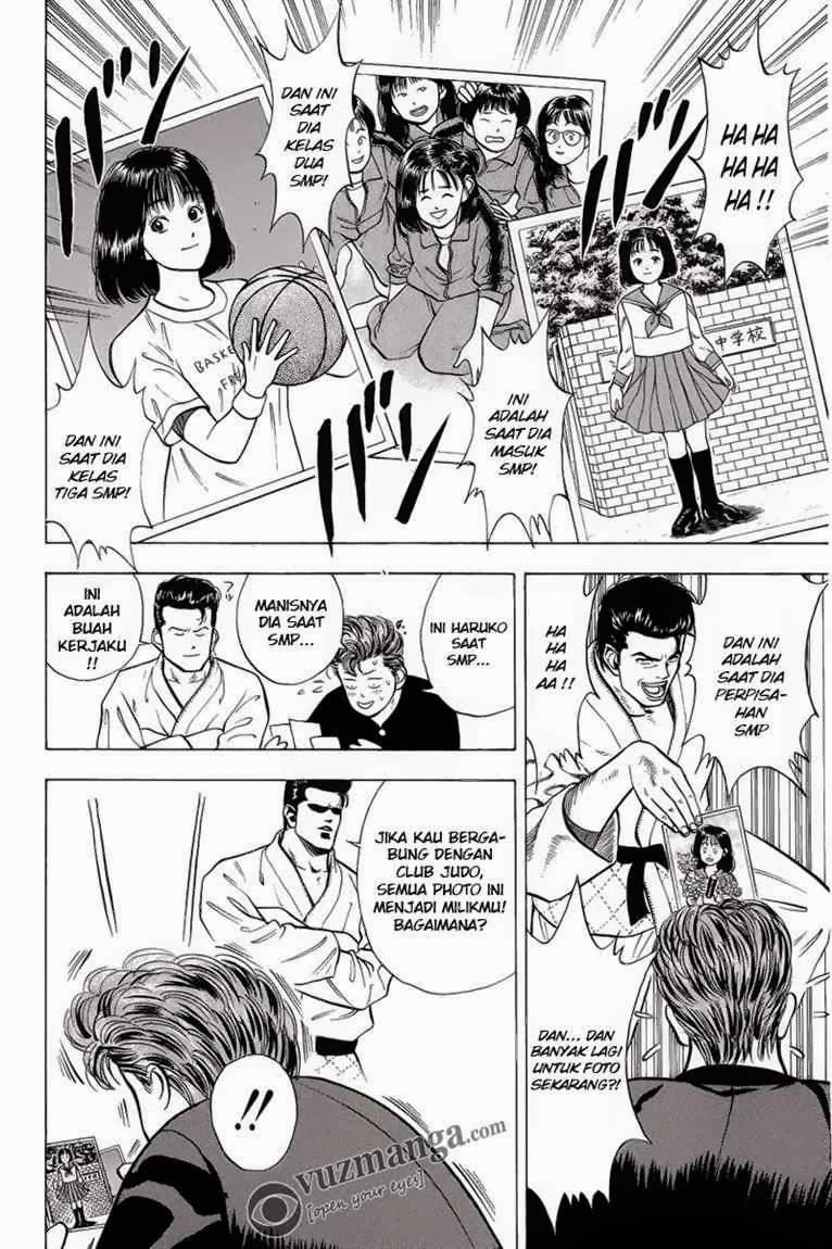 Komik slam dunk 016 - laki-laki berbakat 17 Indonesia slam dunk 016 - laki-laki berbakat Terbaru 20|Baca Manga Komik Indonesia|