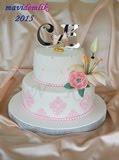 nişan ve düğün pastaları