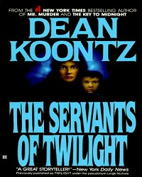 The Servants of Twilight
