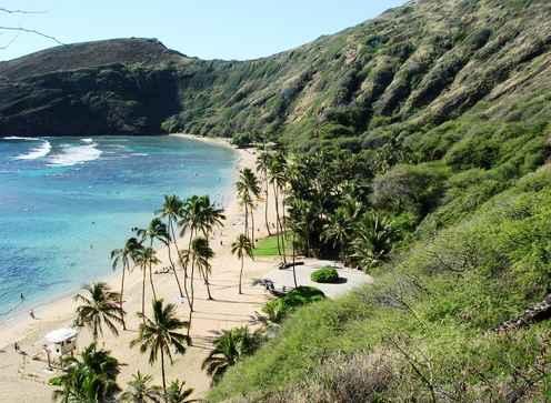 Hawái, Estados Unidos