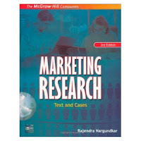 Buy MARKETING RESEARCH: Text and Cases at Online Lowest Best Price Offer Rs. 43 : BuyToEarn