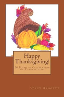 Happy Thanksgiving! 20 Poems in Celebration of Thanksgiving