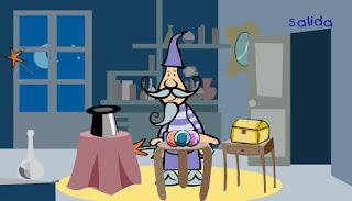 Emociona t la casa del mago - La casa del mago ...