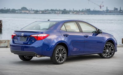 2016 toyota corolla release date canada toyota car review. Black Bedroom Furniture Sets. Home Design Ideas