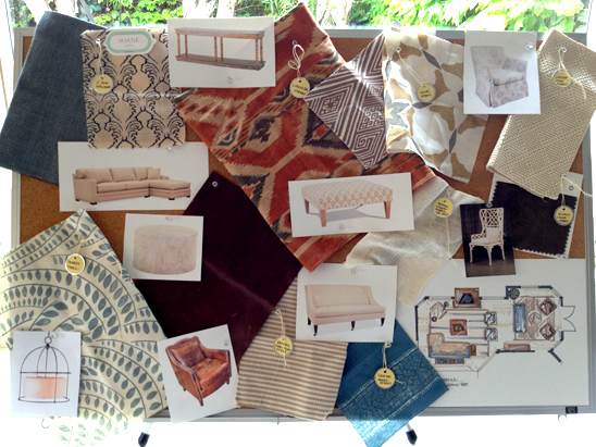 Brittany Stiles The Design Process