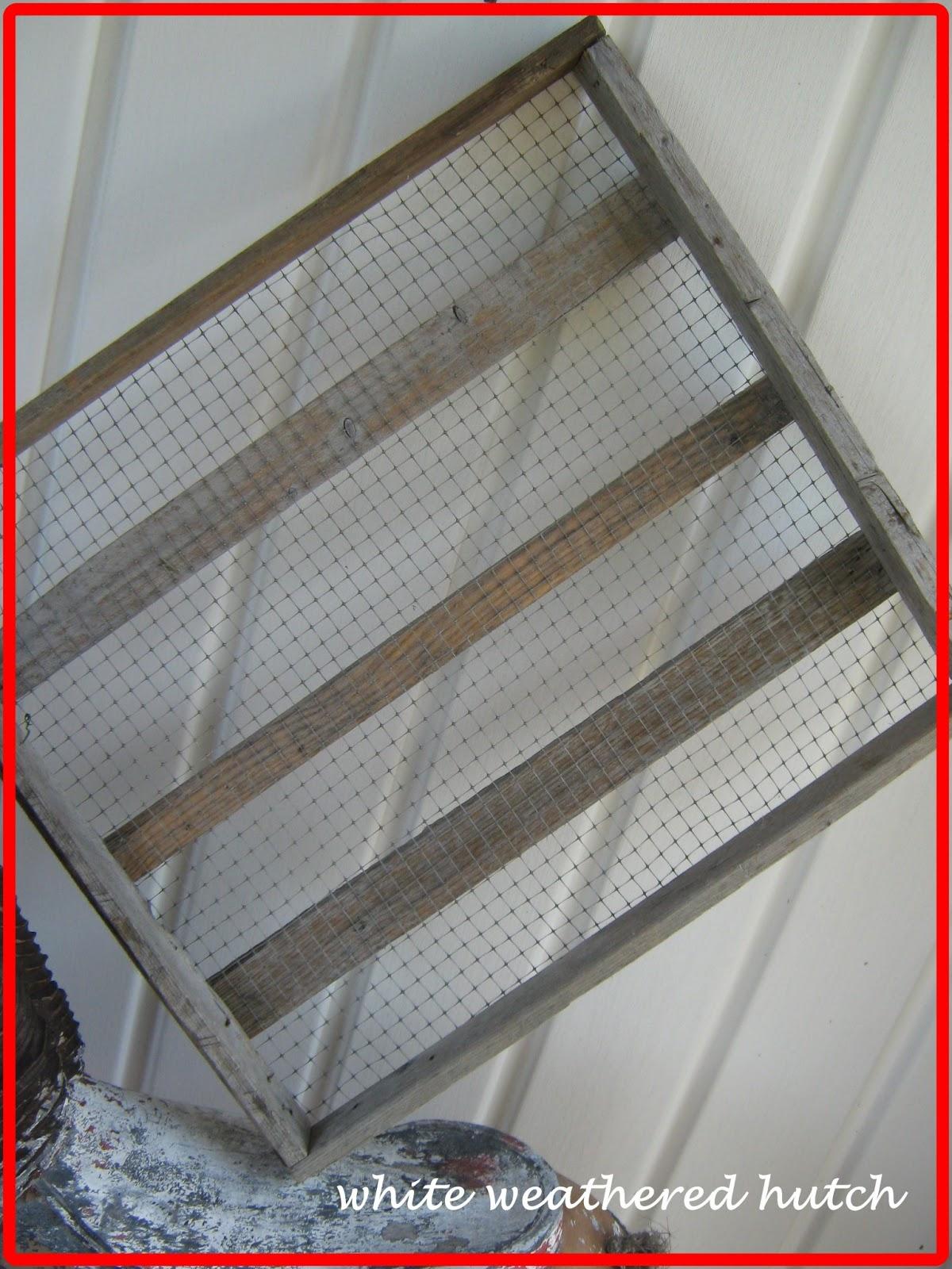 diy spice drying rack white weathered hutch diy drying rack