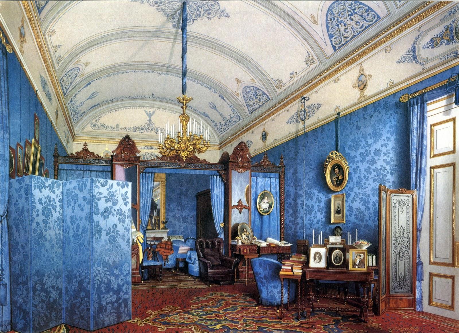 Дизайн комнатыграфии криворожского художника