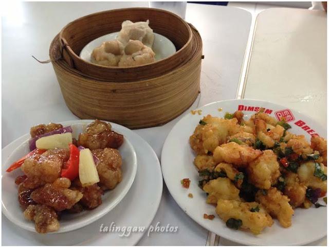 FoodTrip | Cebu's Lechon and Late Lunch at Dimsum Break Cebu City