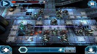Defense Technica v1.0.1 for iPhone/iPad