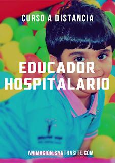 imagen cursos educador hospitalario