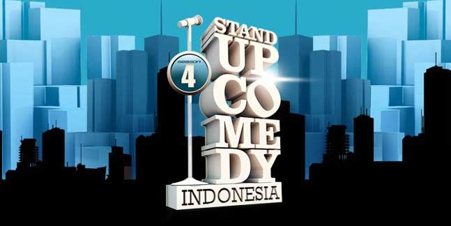 Penampilan Peserta Stand Up Comedy Season 4 (SUCI 4)